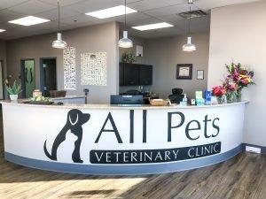 Vet Clinic Near Frankfort KY